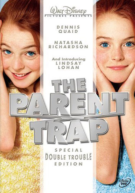 Lindsay Lohan The parent trap '90s cult movies