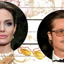 An Astrologer's Take On Angelina Jolie And Brad Pitt's Divorce image