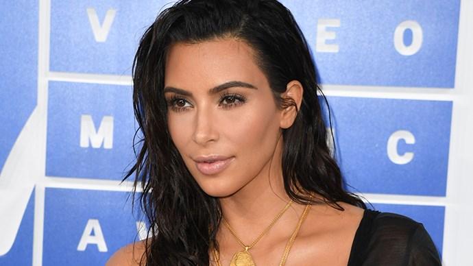 Kim Kardashian Skincare Products