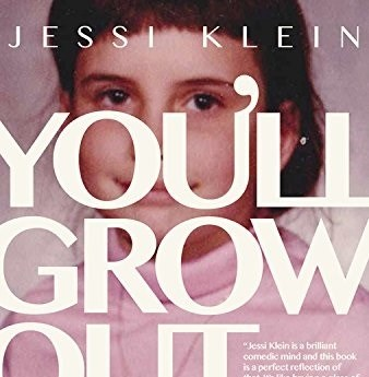 jessi klein youll grow out of it