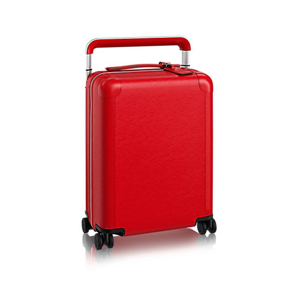 "<p>A good suitcase should last you a lifetime, and with this one, it'll be a lifetime of lighting up when you see it on the conveyer belt.<p><br> <a href=""http://au.louisvuitton.com/eng-au/products/horizon-50-epi-014187"">Suitcase, $4,300, Louis Vuitton</a>."