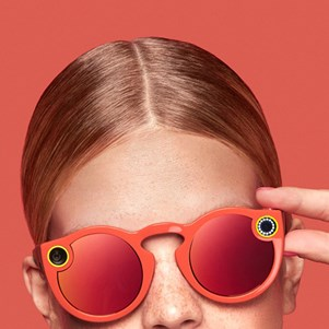snapchat spectacles wearable tech