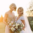 The ELLE Guide To Bridesmaid Beauty image