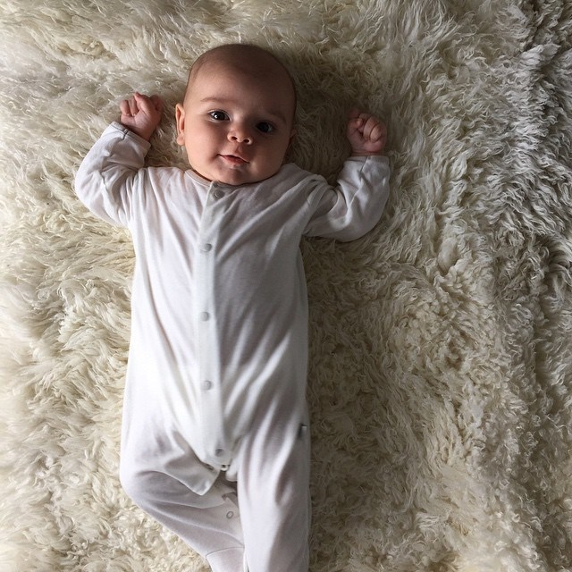 """<p><strong>Reign Aston Disick</strong> <br><br>Date of birth: 14/12/14 <br><br>Famous parents: Kourtney Kardashian and Scott Disick <br><br><a href=""""https://www.instagram.com/p/0-usb8k1lm/"""">Instagram.com/kourtneykardash</a>"""