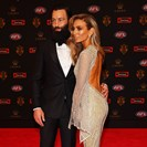 All The Looks From The 2016 Brownlow Red Carpet image