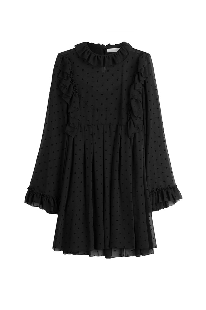 """<a href=""""http://www.stylebop.com/au/product_details.php?id=698431"""">Dress, $364, See By Chloé at stylebop.com</a>"""