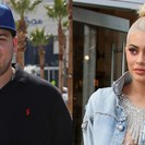 Why Rob Kardashian Rage-Tweeted Kylie Jenner's Phone Number Last Night image