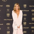 All The Looks From The 2016 Dally M Red Carpet image