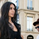 Kim Kardashian Attacked By The Man Who Assaulted Gigi Hadid In Milan image