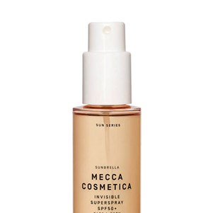 Mecca Cosmetica Sunbrella Invisible Superspray SPF 50