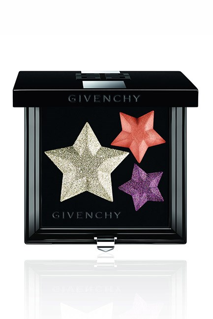 "This show-stopping palette certainly lives up to its name. The three shadows can be worn wet or dry and the on-trend colours work day or night. <br><br>Superstar Palette, $89, <a href=""http://www.sephora.com.au/"">Givenchy</a>"