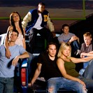 The Cast Of 'Friday Night Lights' Then And Now image