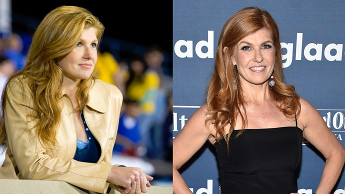 <P> <strong>Who:</strong> The strong Texas mama bear whose wisdom we still listen to, Tami Taylor, played by Connie Britton.<P> <P> <strong>Where are they now?</strong> Since wrapping up FNL, Connie has stuck mostly to TV roles, playing some big characters in shows <em>American Horror Story</em>, <em>Nashville </em>and <em>The People v. O.J. Simpson</em>.
