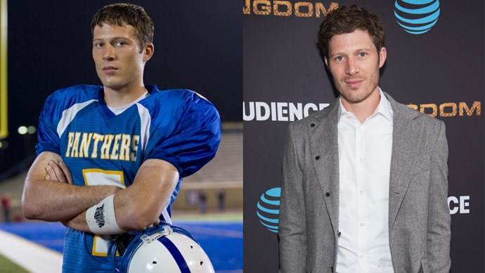 <P> <strong>Who:</strong> Sweet, bumbling Matt Saracen, played by Zach Gilford.<P> <P> <strong>Where are they now?</strong> Since waving Saracen goodbye, Zach has latched onto several projects, including T<em>he Purge, The Last Stand</em> and <em>The Mob Doctor</em>.
