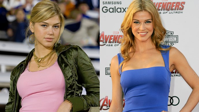 <P> <strong>Who:</strong> Bad girl come good Tyra Collette, played by Adrianne Palicki.<P> <P> <strong>Where are they now?</strong> Considering she's pretty much made for it, Adrianne has focused on playing action roles since, including <em>G.I.Joe</em>, <em>Red Dawn</em> and currently plays Bobbi Morse on <em>Agents of S.H.I.E.L.D.</em>