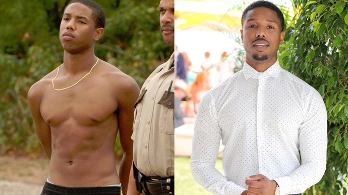 <P> <strong>Who:</strong> Our forever bae, Vince Howard, played by our other forever bae, Michael B. Jordan.<P> <P> <strong>Where are they now?</strong> Michael is clearly on his way up, starring in <em>Creed</em>, <em>Fantastic 4</em> and the upcoming <em>Black Panther</em>.