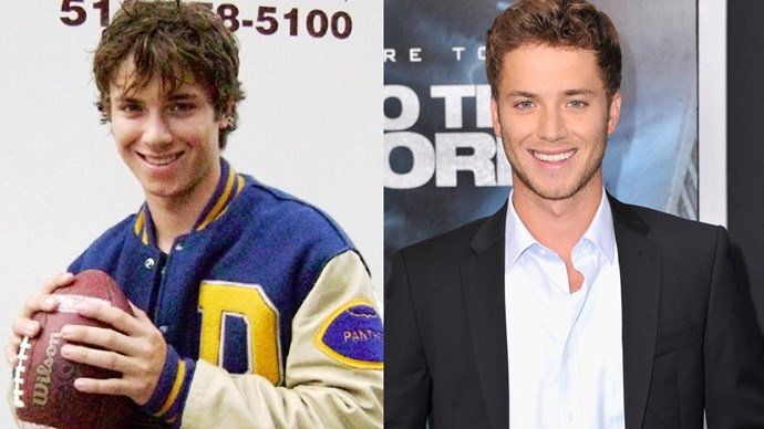 <P> <strong>Who:</strong> Cocky quarterback JD McCoy, played by Jeremy Sumpter.<P> <P> <strong>Where are they now?</strong> Since FNL, Jeremy has starred in movies like <em>Into The Storm</em>, <em>Soul Surfer</em> and <em>The Culling</em>.
