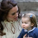 Nothing Can Separate Princess Charlotte From Her Balloons image