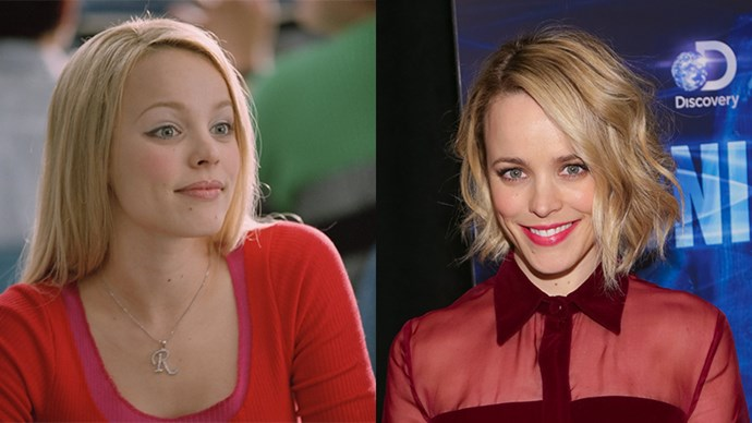 <p><strong>Who:</strong> Regina George, head of The Plastics and Queen Bee of North Shore High School, played by Rachel McAdams. <p><strong>Where is she now?</strong> Rachel McAdams is the queen of rom-coms and romances that make you cry. Her most high profile roles have been in <em>The Notebook</em>, <em>About Time</em>, <em>True Detective</em> and <em>Spotlight</em>.