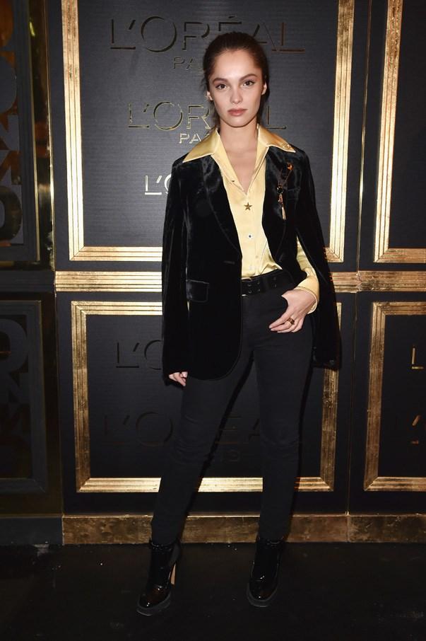 <p>Lola Le Lann.