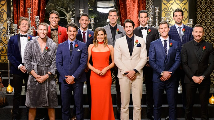 The Bachelorette Australia 2016 Georgia Love And Men
