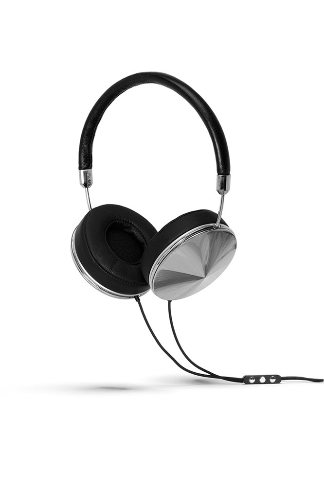 "<a href=""https://www.modesportif.com/shop/product/taylor-headphones-in-silver-black"">Headphones, $240, Frends at modesportif.com</a>"