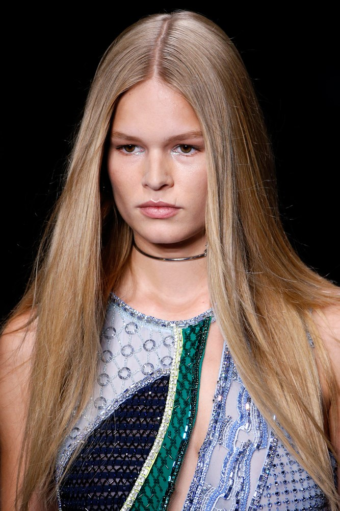 <strong>Anna Ewers</strong><br> Alexander Wang spotted Ewers online while casting for his debut Balenciaga show in 2012 and insisted the casting director track her down.