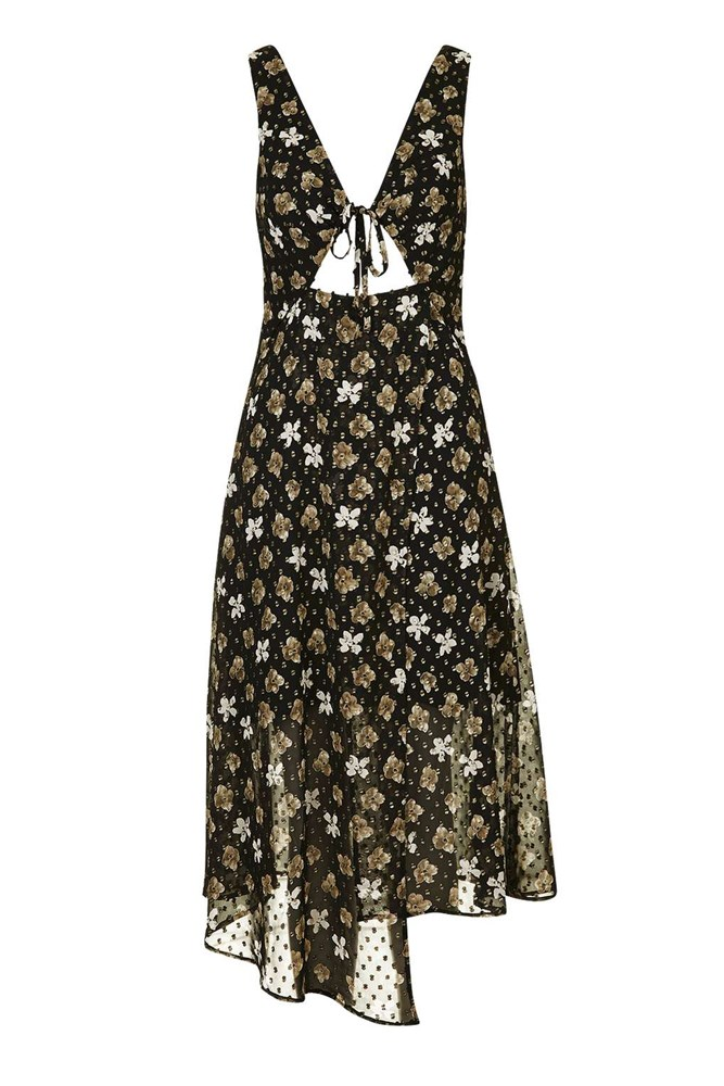 "<a href=""http://www.topshop.com/en/tsuk/product/floral-print-midi-dress-5604578?bi=40&ps=20"">Dress, approx. $116, Topshop</a>"