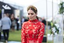 The Best Dressed From The Caulfield Guineas Day 2016
