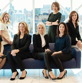 L'Oreal Australia Majority Female Executive Team