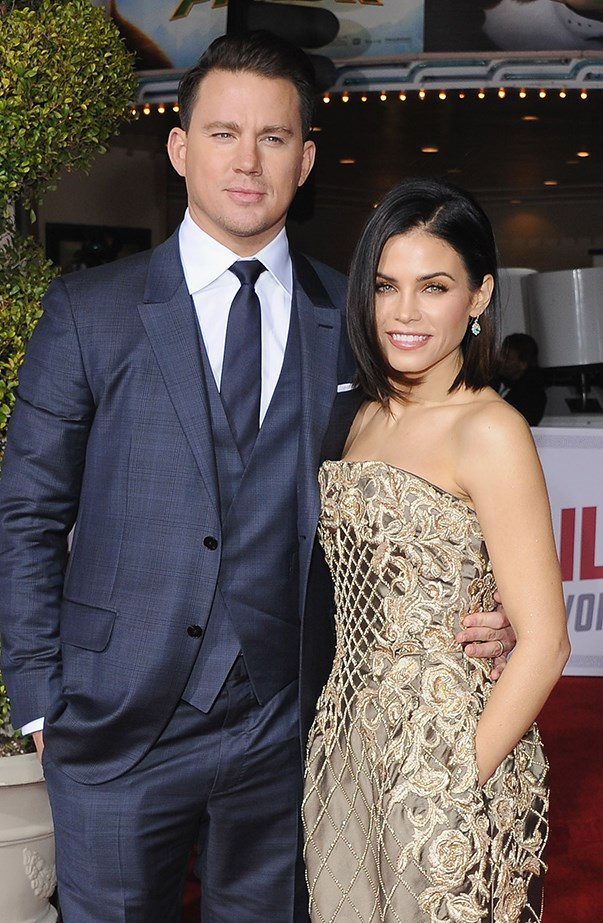 <p>These stars changed their names after getting married.