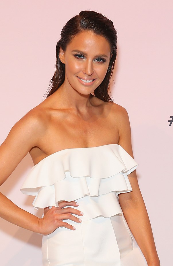 """<p><strong>Jodi Anasta</strong> <p>Before marrying Braith Anasta, Jodi Anasta was Jodi Gordon. Even though she and Braith have split, the Aussie actress said she's keeping his name because their daughter, Aleeia, has it. """"I don't know why people think I ever changed it [back],"""" she told <a href=""""http://www.dailytelegraph.com.au/entertainment/sydney-confidential/jodi-anasta-on-her-marriage-breakdown-and-why-shes-keeping-braiths-surname/news-story/fd4025f12082c5922ce3fe74546b8d93"""" target=""""_blank""""><em>The Sunday Telegraph</em></a> in March. """"I want the same last name as my daughter. I have no problem. I am an Anasta. It's a done deal."""""""