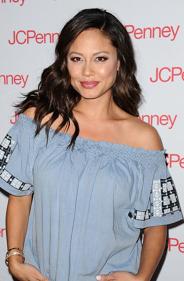 """<p><strong>Vanessa Lachey</strong> <p>Vanessa Lachey was Vanessa Minnillo before she met and married Nick Lachey. They tied the knot in July 2011 and she revealed she was taking his name in February 2012. She told <em><a href=""""http://people.com/celebrity/vanessa-minnillo-explains-why-she-took-nick-lacheys-last-name/"""" target=""""_blank"""">People</a></em>, """"We talked about it and he was so sweet. He said, 'Whatever you want, I understand.' And I said, 'But would it mean a lot to you if I took it? Because I'm old fashioned and I want to.' And he said, 'What guy wouldn't want their girl to take their name fully?' [But] He didn't push me, no, no, no."""""""