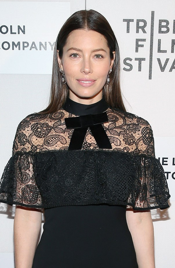 """<p><strong>Jessica Biel</strong> <p>Shortly after getting hitched to Justin Timberlake, Jessica Biel confirmed she would go the traditional route and take his name. """"Yes, I'm changing my name,"""" she told <em><a href=""""http://people.com/celebrity/jessica-biel-changing-name-to-jessica-timberlake/"""" target=""""_blank"""">People</a></em>. """"My professional name will still be the same, but for life, yes, I think it sounds great. I think I really won the jackpot of names!"""""""
