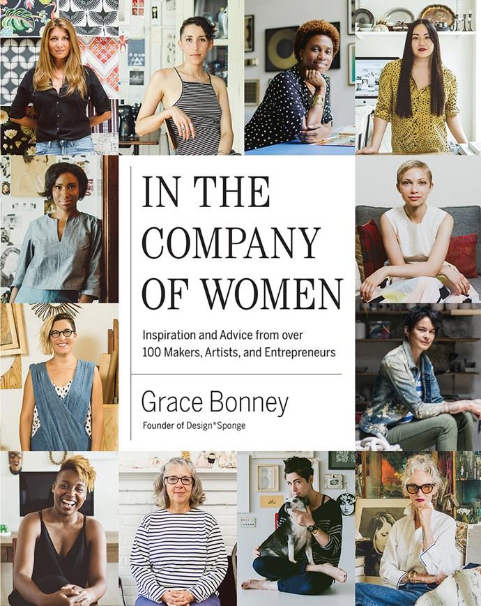 In the Company of Women Grace Bonney