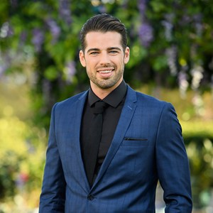 Sam Johnston The Bachelorette Australia 2016