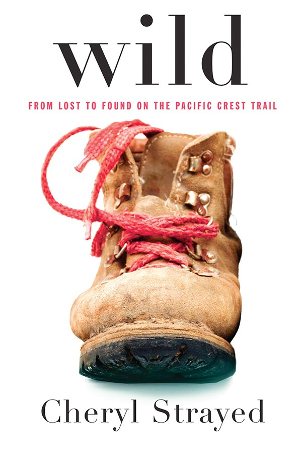 "<a href=""http://www.bookdepository.com/Wild-Cheryl-Strayed/9780857897763"">'Wild: From Lost to Found On The Pacific Crest Trail' by Cheryl Strayed, $12.82 (Vintage Books)</a> <br> This novel, which inspired the film adaption starring Reese Witherspoon, tells the tale of one woman's 1770-kilometre trek across the Pacific Crest Trail, which stretches from the US-Mexico border to Canada."
