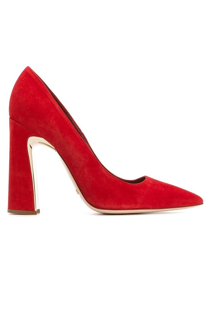 "<a href=""https://www.farfetch.com/au/shopping/women/sebastian-sculpted-block-heel-pumps-item-11595103.aspx?storeid=9274&from=search&ffref=lp_pic_28_3_"">Pumps, approx. $499, Sebastian at farfetch.com</a>"