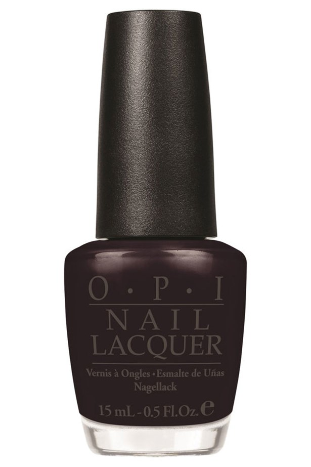 "<p><strong>Mandi Levanah</strong></p> <p><strong>Celebrity Clients:</strong> Jennifer Hawkins, Rihanna, Delta Goodrem, Kelly Rowland.</p> <p>""A rich, deep purple (almost black) shade. The fact that it's softer than black allows it to flatter any nail shape, nail length or style.""</p> <p><em>Nail Lacquer in Lincoln Park After Dark, $19.95, OPI, 1800 812 663 </em></p>"