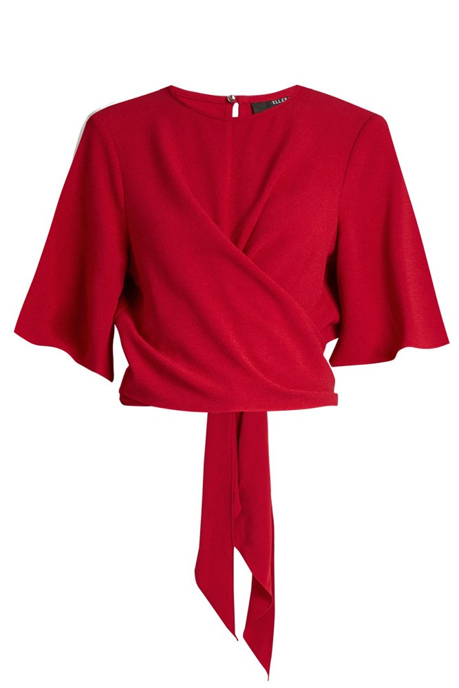 Top, $794, Ellery at matchesfashion.com