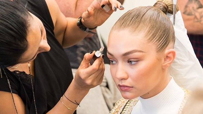 How Often You Should Wash Makeup Brushes