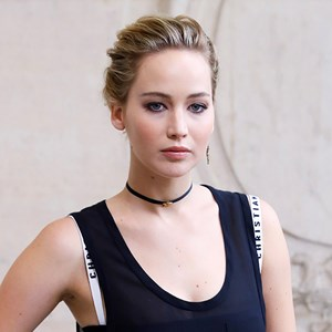 Jennifer Lawrence Reportedly Dating Darren Aronofsky