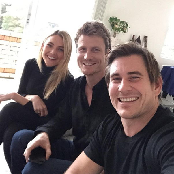 <p>Find out just how small the <em>Bachelor</em> and <em>Bachelorette</em> bubble is in Australia—seriously, everyone knows everyone.