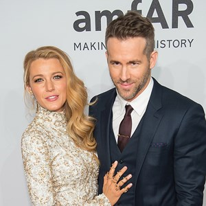 Blake Lively and Ryan Reynolds Second Child