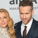 Ryan Reynolds May Have Just Revealed The Sex Of His Second Baby image