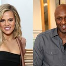 Khloé Kardashian And Lamar Odom's Relationship Is Officially Over image