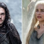 See Jon Snow And Daenerys Targaryen Meet For The First Time In 'Game Of Thrones' image