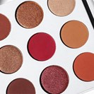 6 Eyeshadow Palettes To Try That Are Just Like Kylie's Burgundy Palette image