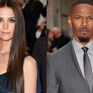 Jamie Foxx And Katie Holmes Have Reportedly Split image