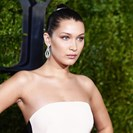 Does This Instagram Post Mean Bella Hadid Is Walking The Victoria's Secret Fashion Show? image